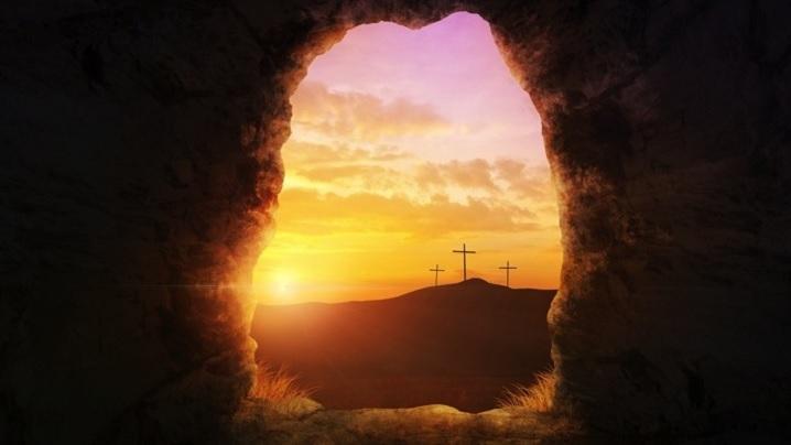 O Înviere și două sărbători