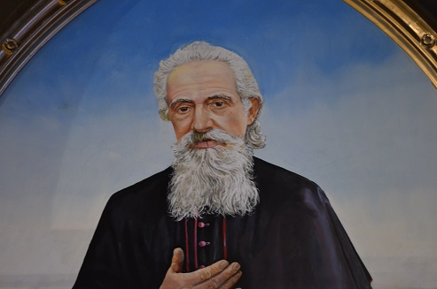 FOTO: Un an de la Beatificarea Monseniorului Vladimir Ghika