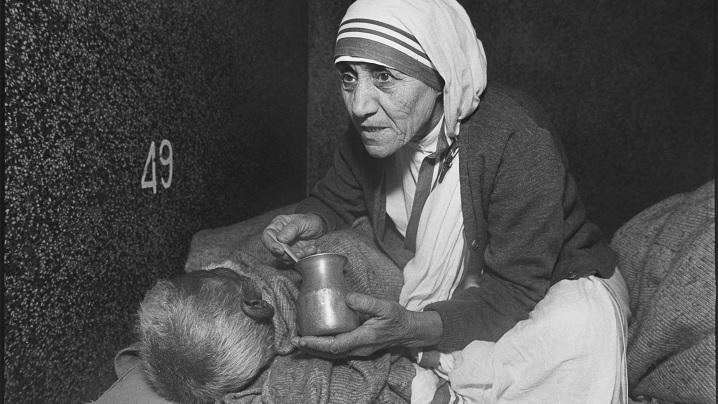 Cel mai sărac dintre săraci. După Maica Tereza