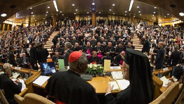 """""""Motu proprio"""" privind declararea nulității matrimoniale (text)"""
