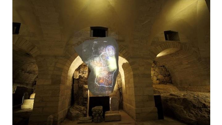Muzeu dedicat prezenței creștine în Țara Sfântă
