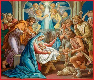 Spiritualitatea aşteptării şi bucuria Crăciunului
