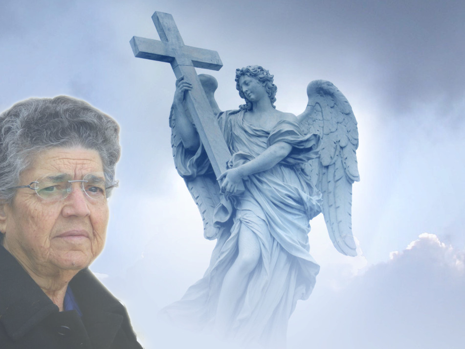 UPDATE: Mama Natuzza, Biblia oamenilor simpli