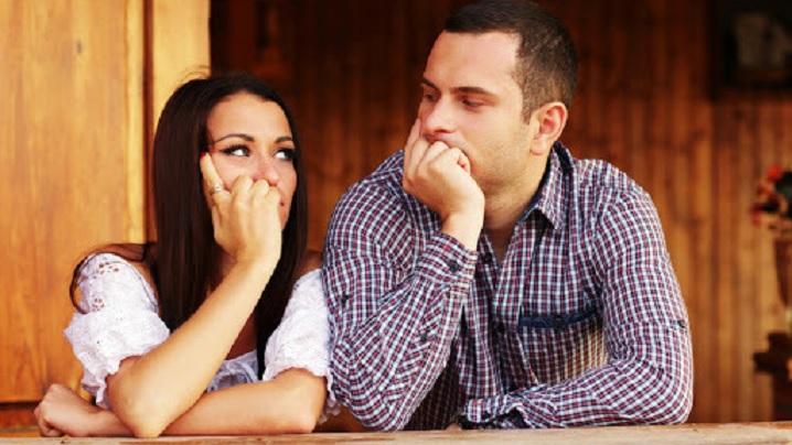 Întrebată dacă soțul ei o face fericită, o femeie a dat un răspuns neașteptat