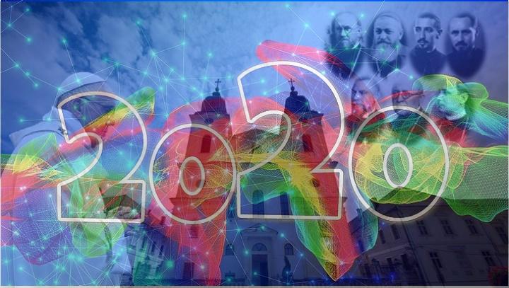 PS Claudiu vă urează An nou Fericit!