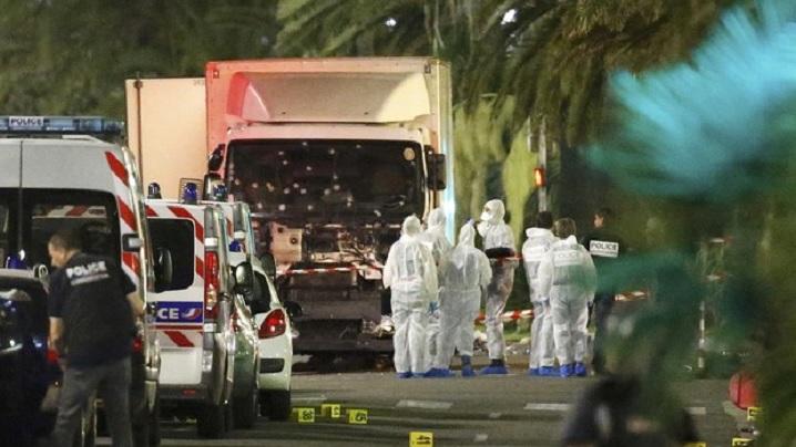 Rudele victimelor atentatului de la Nisa în vizită la Papa Francisc