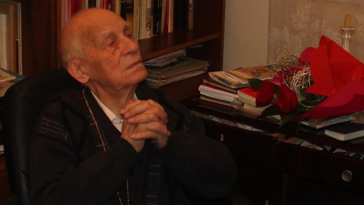 Părintele Nicolae Jidveian a trecut la cele veşnice