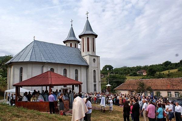 Pelerinajul tradiţional greco-catolic la Nicula