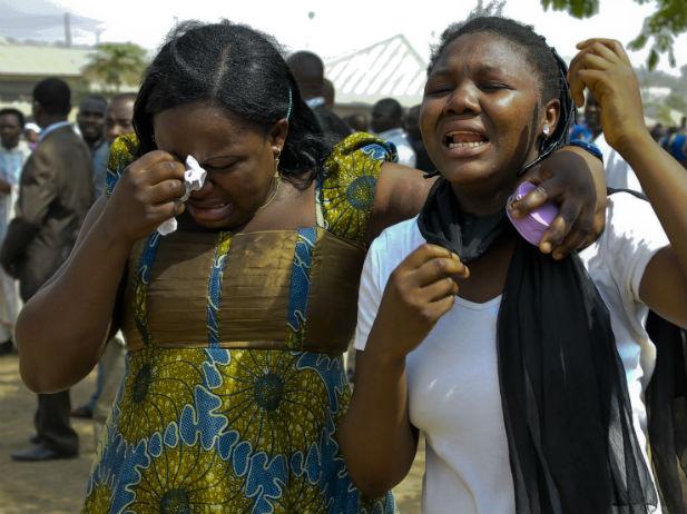 Apelul Papei pentru eliberarea celor peste 200 de fete răpite în Nigeria