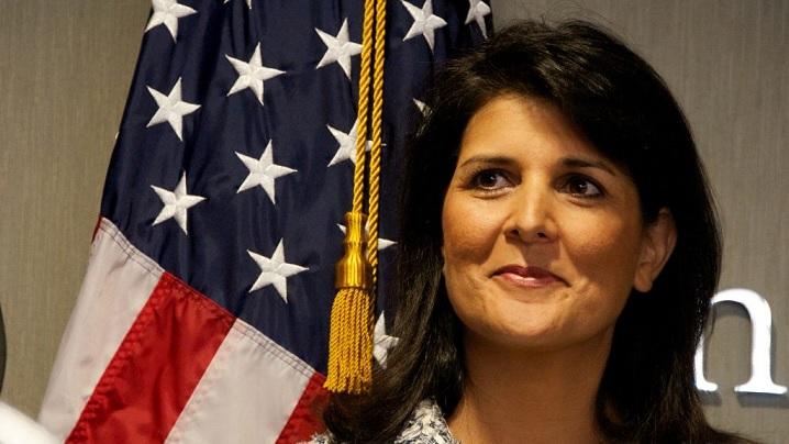 Noua ambasadoare SUA la ONU este o susținătoare a familiei și a vieții