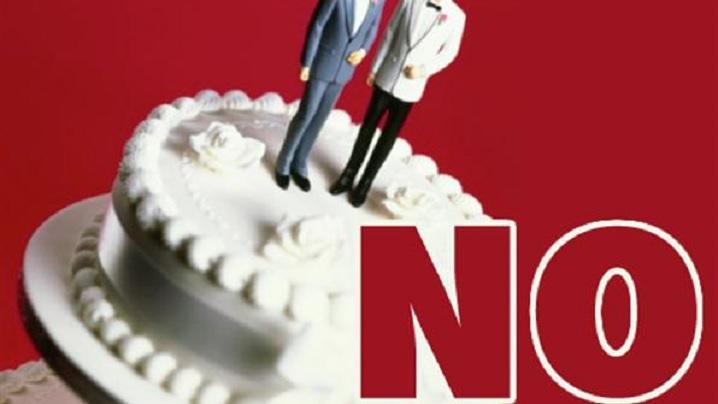 Căsătoriile gay realizate în străinătate nu pot fi recunoscute în Italia