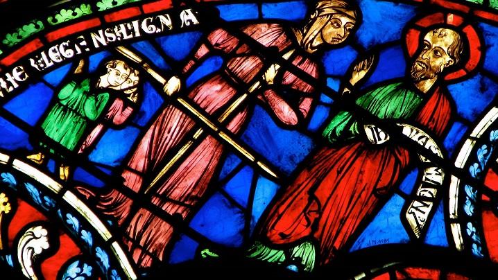 Armele Domnului contra Satanei: darul profeției