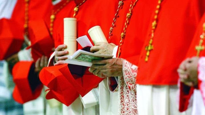 14 noi Cardinali pentru Biserică