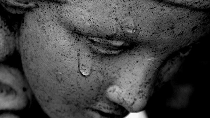 Moartea nu contează. Dacă mă iubești nu plânge...