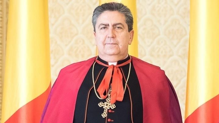 Nunțiul Apostolic: Marea problemă a României este emigrarea