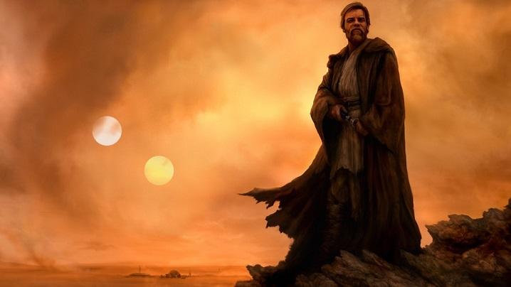 """""""Obi-Wan Kenobi"""" și miracolul care l-a făcut să se convertească"""