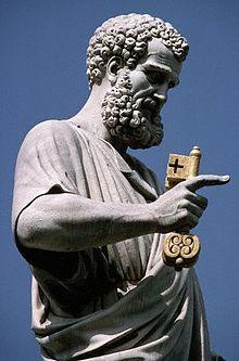 Obolul Sfântului Petru