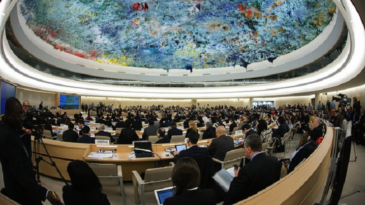 Consiliul ONU pentru Drepturile Omului adoptă o rezoluție pro-familie. România votează ÎMPOTRIVĂ