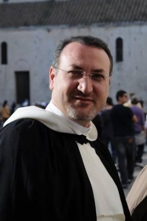 Noul Subsecretar al Congregației pentru Bisericile Orientale