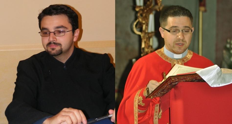 Un nou Vicar Episcopal cu preoţii și un nou rector al Seminarului, la Oradea