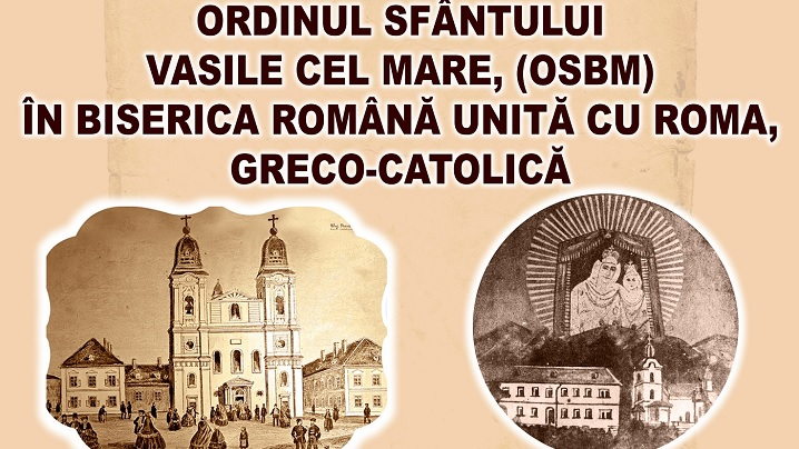 Invitație la Simpozionul omagial al Ordinului Sfântului Vasile cel Mare