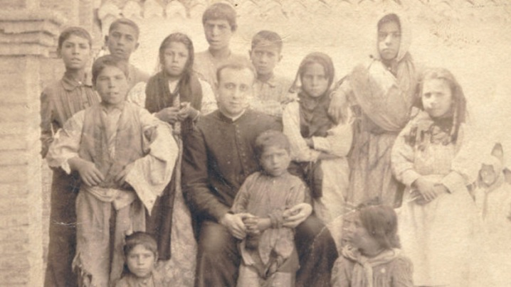 Sfântul Petru Poveda: iubitor de săraci, avocat al drepturilor femeilor, martir