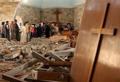 Nu ne putem resemna gândindu-ne la un Orient Mijlociu fără creștini