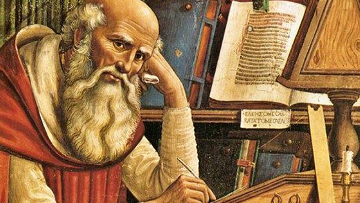 Cristos este cheia pentru a înţelege Scripturile