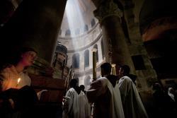 Meditaţia Pr. Gabriel Buboi pentru Duminica a V-a după Paşti