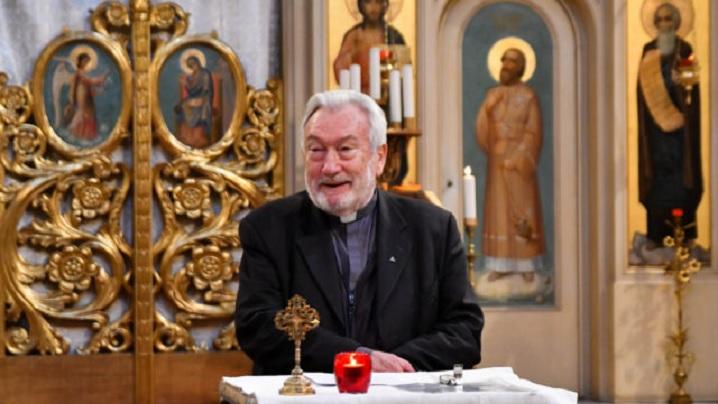 Conferință despre ascultare la Colegiul Pontifical Pio Romeno