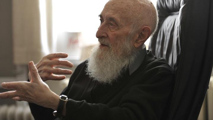 Părintele Olivier Raquez: despre Nașterea Domnului