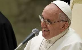 Prima audienţă generală a Papei Francisc