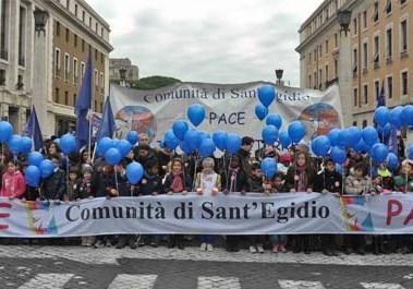 1 ianuarie 2014: marșuri pentru pace în peste 700 de oraşe din 78 de ţări