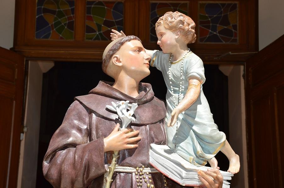 Rugăciuni către Sfântul Anton de Padova