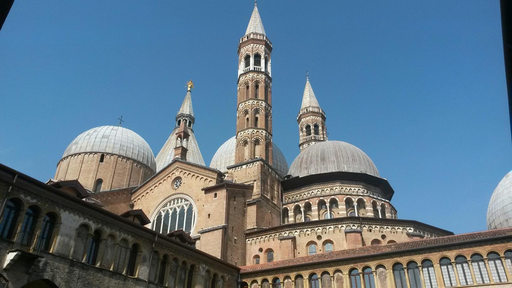 Tradiționalul pelerinaj al greco-catolicilor din Italia la moaştele Sfântului Anton de Padova