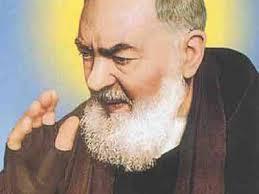 12 ani de la canonizarea lui Padre Pio