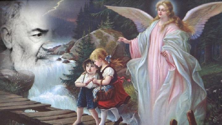 Padre Pio: Îngerul păzitor, de la leagăn la mormânt alături de noi