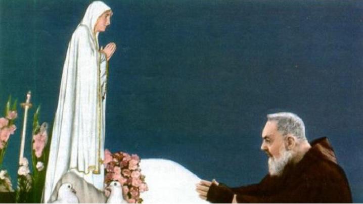 Padre Pio, Sfânta Fecioară și miracolul scrisorii pe care puțini îl cunosc