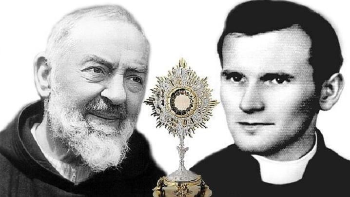 Acea scrisoare urgentă a unui Episcop polonez către Padre Pio. Numele lui era Karol Wojtyla