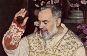 Sfântul Padre Pio din Pietrelcina (1887 - 1968)