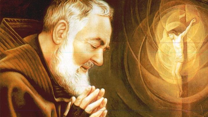 Padre Pio, adevărat mărturisitor al Îndurării Divine