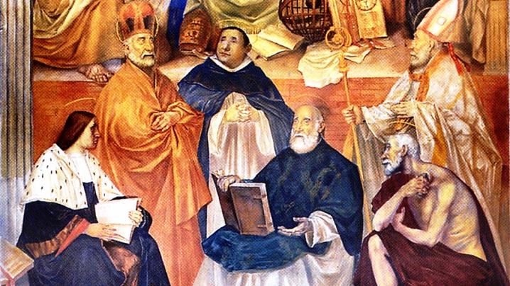 Milostenia: 10 citate ale sfinților Părinți ai Bisericii