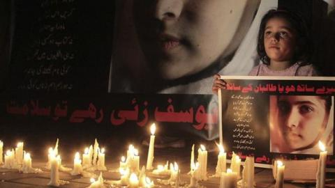 Pakistan: Mii de creştini au participat la un marş pentru pace