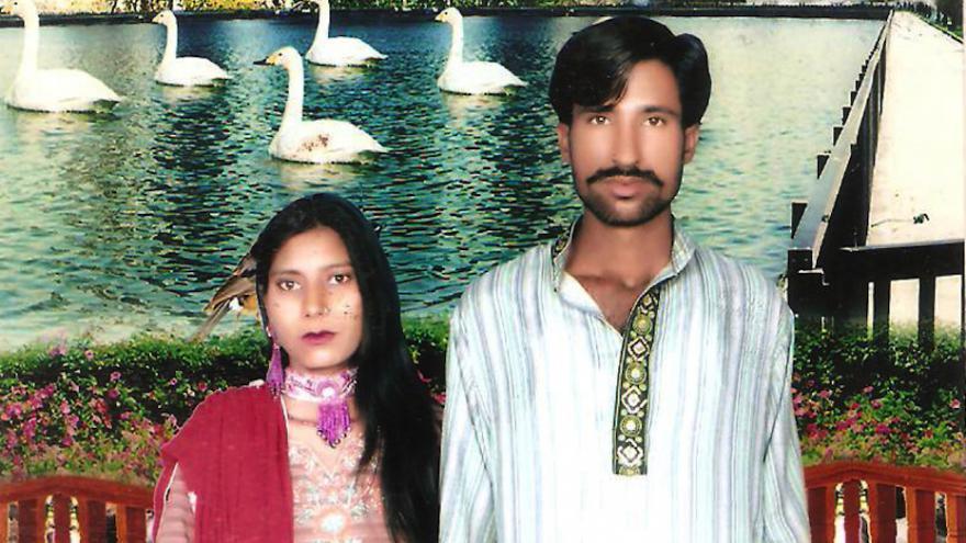 Creștini arși de vii în Pakistan
