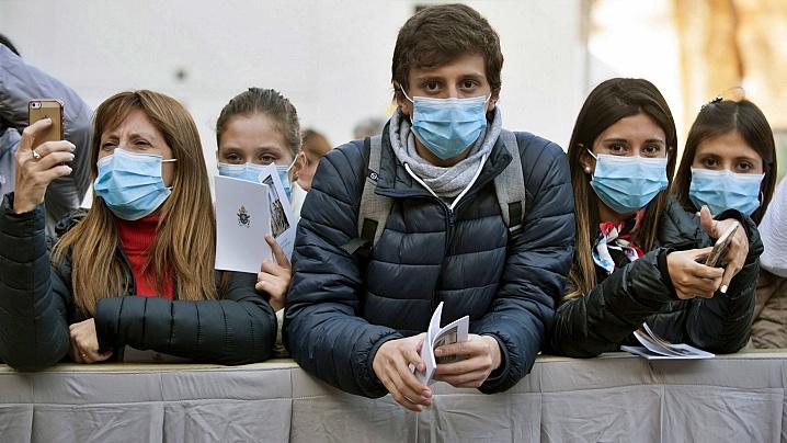 Creștinii de ieri și de astăzi în fața epidemiilor