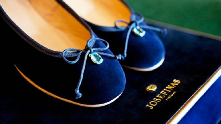 """""""Doamna cu pantofi albaștri"""": Viața mi-a oferit șansa de a fi judecător și mi-a lăsat, în același timp, șansa de a fi om"""