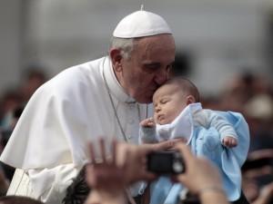 Radio România Internațional: Papa Francisc, Omul Anului 2013