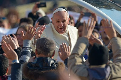 Vatican: Angelus (22 decembrie 2013)