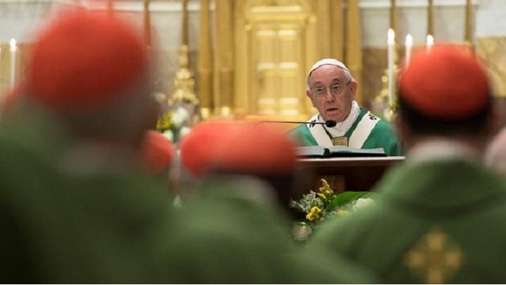 Papa Francisc, la 25 de ani de episcopat: predica Sfintei Liturghii