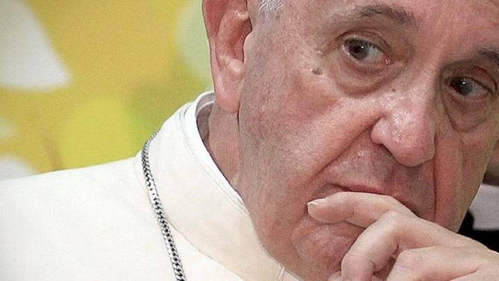 """Un """"overview effect"""" al pontificatului Papei Francisc"""